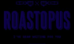 ROASTOPUS_logo